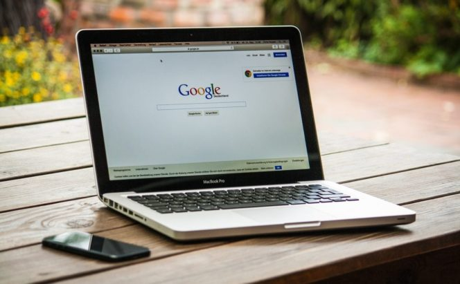 5 SECRETS TO GETTING YOUR BUSINESS AT THE TOP OF GOOGLE