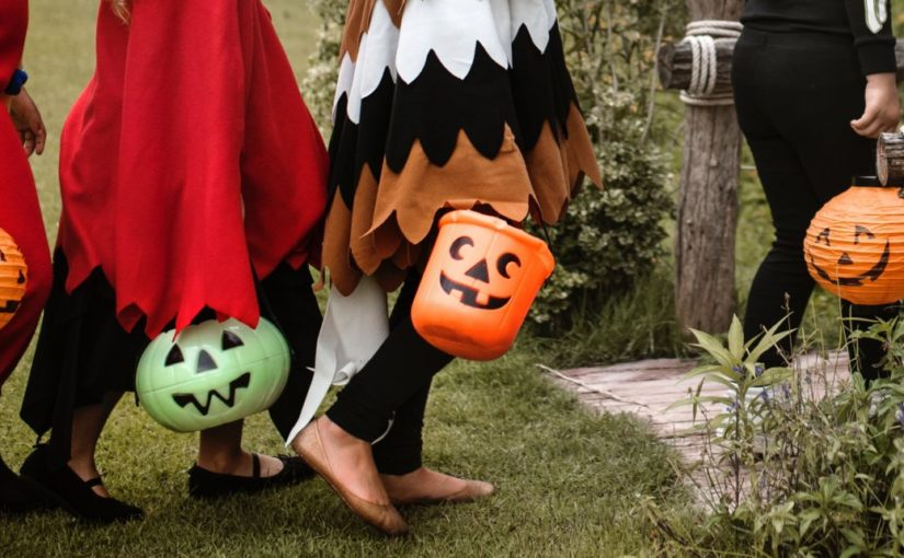 3 Unusual but Simple Ways to Use Halloween to Increase Your Sales