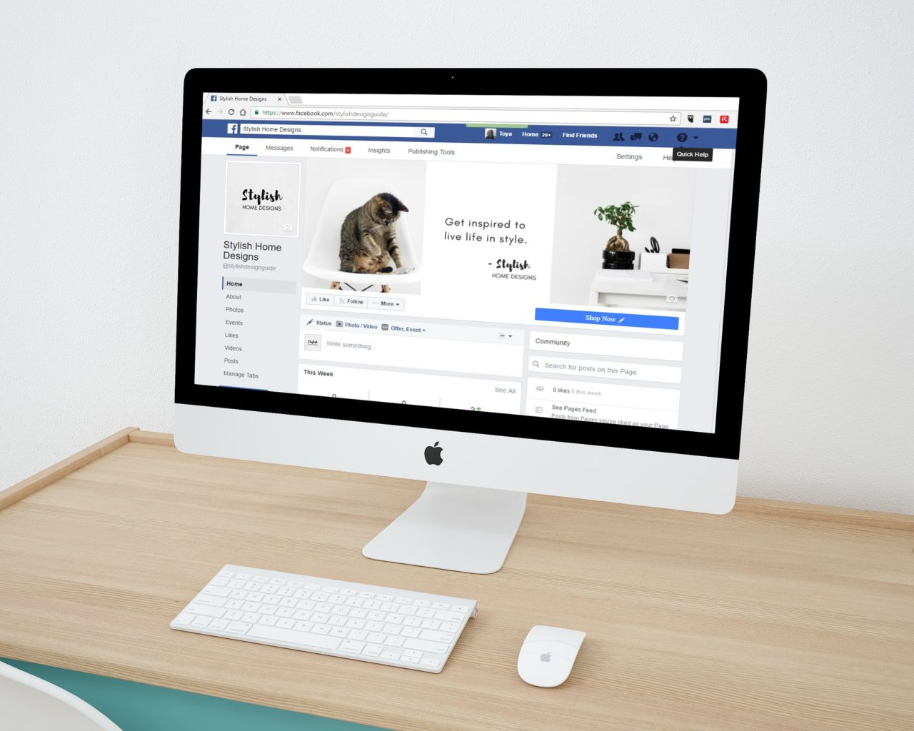 5 Reasons Your Business Needs to Post to Facebook 2x a day, Every day